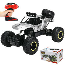 TRX4 2.4G 4WD RC Car Monster Truck Off-Road Vehicle Remote Control Crawler Buggy
