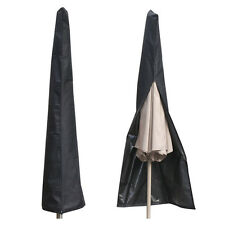 Patio Outdoor Market Umbrella Protective Canopy Cover Bag, fit 6ft to 11ft U7M4