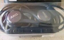 cascos auriculares akg samsung galaxy  s9+ originales,nuevos