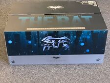 Hot Toys MMSC002 Batman The Dark Knight Rises The Bat 1/12 Deluxe Set