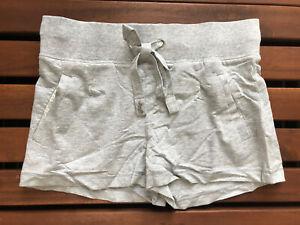 Jockey Women's Viscose Lounge Shorts - 2XL - Grey - 851123WH-981