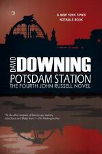 Potsdam Station: A John Russell WWII Thriller: By Downing, David