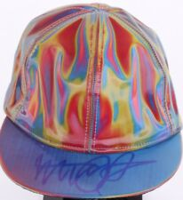 "Michael J Fox SIGNED ""Back to the Future ll"" Prop Replica Ball Cap Beckett COA"