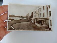 More details for  vintage postcard   p7   d49  kyle of lochalsh art deco hotel