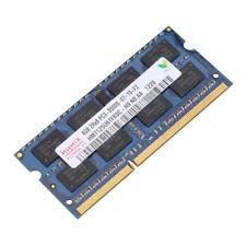 8GB (2x4GB) PC3 8500 For Hynix DDR3 1066MHz Laptop Memory RAM 204PIN SO-DIMM AR2