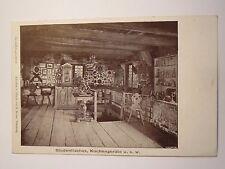 Studentisches - Küchengeräte - Küche / Karte Nürnberg E. Nister