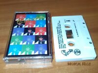 Greatest Hits By Rick Springfield (Cassette 1989 BMG)