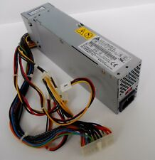 DELTA DPS-145PB-124 A  POWER SUPPLY ALIMENTATORE 145W 20PIN - NEW - FATTURABILE
