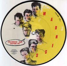 Rock Picture Disc Excellent (EX) Single Vinyl Music Records