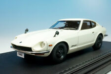 IG Ignition model 1/43  Nissan Fairlady Z (S30) White 0019