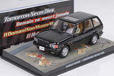 Película James Bond Range Rover / Tomorrow Never Dies 1:43 IXO