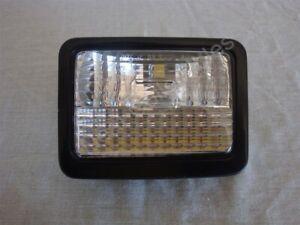 NOS OEM Pontiac Trans Sport Mini Van Parking & Turn Signal Light Lens Left Hand