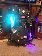 Ghostbusters Proton Pack-Lights with Bluetooth Speaker- Who You Gonna Call?