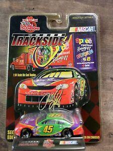Adam Petty #45 Spree 1999 Chevy Monte Carlo - Trackside Racing Champions 1:64