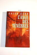 EL1 Livre - L'Ange Des Ténèbres - Caleb Carr - Roman