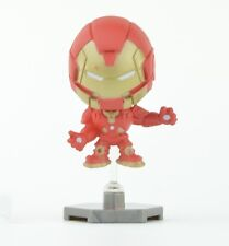 Marvel Avengers 2-Inch Buildable Bobble Head Mini Figure - Iron Man's Hulkbuster
