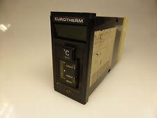 EUROTHERM Temperature Controller