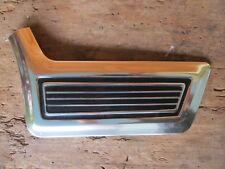 NOS OEM 1967 Ford Galaxie 500 Front Fender Moulding Trim RH Front