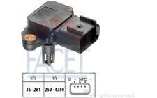 FACET Sensor, presión de sobrealimentación FORD TRANSIT JAGUAR X-TYPE 10.3076
