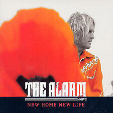 The Alarm [EP] by The Alarm (CD, May-2004, Snapper)