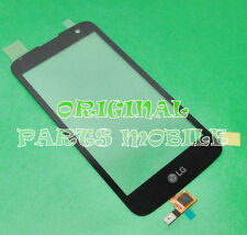 Modulo Digitalizador LG K120E K4 K120 Negro Pantalla táctil Touch Digitizer