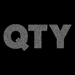 QTY - Qty (NEW & SEALED CD)