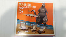 CD Imusic Summer Collection 5 2008