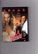 DVD - L.A. Confidential (Russell Crowe, Kevin Spacey) / #15761