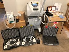 Alma Harmony Medical Laser and IPL System - SR 570, VL PL 540, 2940 Er:Yag Pixel