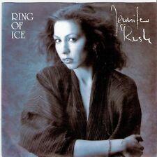 "Jennifer Rush-Ring of Ice (1984) 7"" GERMANY"