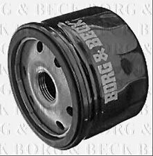 BORG & BECK OIL FILTER FOR RENAULT 19 CONVERTIBLE 1.8 65KW