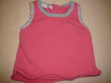 Mexx tolles Strick Shirt Gr. 62 rosa echt zauberhaft !!