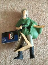 "Star Wars Classic Collectors Princesse Leia Organa Applause Vinyl Doll 10"" 1996"