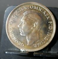 CIRCULATED 1938 1 PENNY UK COIN (9019)1.....FREE DOMESTIC SHIPPING!!!!!