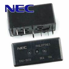 NEC EN2-1N1S 8 pin New Automotive Relay Shipped from USA