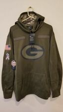 new style c2c4c dfdcb Nike Green Bay Packers NFL Sweatshirts for sale | eBay