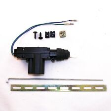 Cierre centralizado 2 hilos actuador/motor 12V - 616-101