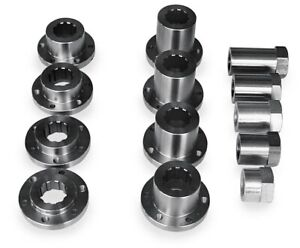 BDL IN-250 Motor Pulley Insert & Offset Nut 1/4in.