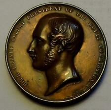 More details for medal 1851 great exhibition exhibitors medal - united kingdom class 7 . no 158