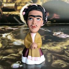 2.75 inch Jailbreak Artist Series Frida Kahlo Figure