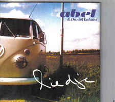 Abel&Daniel Lohues-Liedje cd single