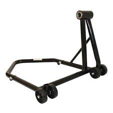 CMX Mount Stand Single-Sided Swingarm Black Rear Universal NEW