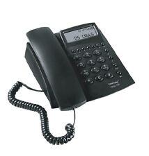 Topcom axiss 130 schnurgebundenes Analog Telefon
