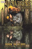 Wolverine Origins TPBs Volumes 1-4 Daniel Way & Steve Dillon Marvel Comics OOP