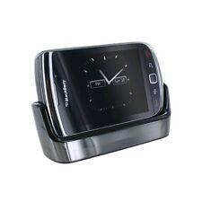 Genuina Original Blackberry Torch 9800 Cargador De Escritorio / Stand Dock / Pod