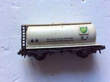 Peco N Gauge BP Petrol/Oil Tanker
