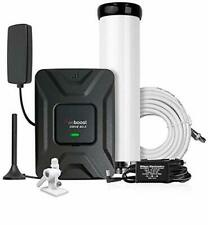 weBoost Drive 4G-X 470510 Cell Signal Booster Kit for Marine Applications 3G/4G