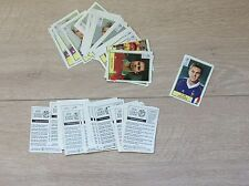 1 Vignette ou Sticker FOOT PANINI Euro 2000 Pays-Bas choix dans liste ci-dessous