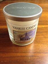 Yankee Candle White Christmas 7oz Candle
