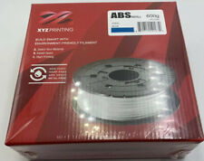 XYZprinting 1.75mm ABS Refill Filament 600g Blue